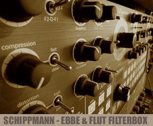 Synthblog.de - Schippmann Ebbe & Flut