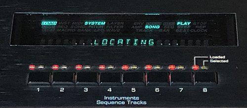 ASR 10 Locating